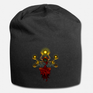 MR. WILDFIRE 'BASS GODS' BEANIE