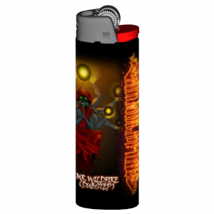 MR. WILDFIRE BIC LIGHTER